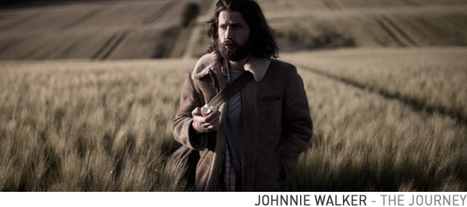 The Journey - Johnnie Walker